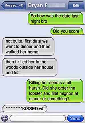 25 Insanely Funny iPhone Auto Correct non riesce ... LOL