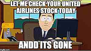 25 Hilarious United Airlines Kontroversen Meme