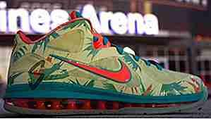 25 zapatillas de deporte más caras jamás hechas es