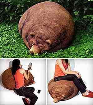 Magnificent 25 Unverschamte Sitzsack Stuhle Die Sie Heute Lounge On Uwap Interior Chair Design Uwaporg