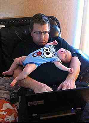 25 Awesome Dads Who Nailed The Art Of Parenthood