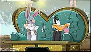25 Looney Fakta om Looney Tunes