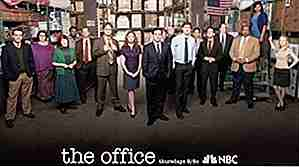 25 Secrets de 'The Office' dans les coulisses